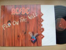 AC/DC / Fly On The Wall / 1984