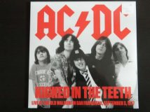 AC/DC / Kicked In The Teeth — Live 1977 / 2017