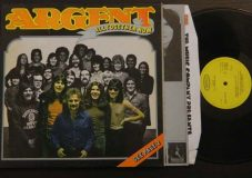 Argent / All Together Now / 1972
