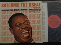 Armstrong Louis / Satchmo The Great / 1957
