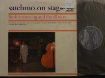 Armstrong Louis / Satchmo On Stage / 1957 (*)