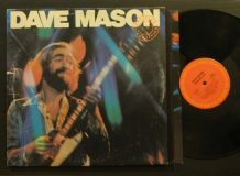 Mason Dave / Certified Live / 1976 / 2LPs