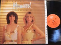 Maywood / Different Worlds / 1981