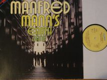 Manfred Mann's Earth Band / 1972