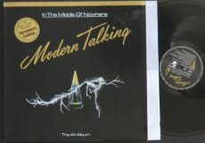 Modern Talking / In The Middle Of Nowhere / 1986