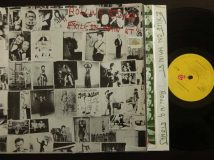 Rolling Stones / Exile On Main St. / 1972 / 2LPs