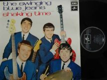 Swinging Blue Jeans / Shaking Time / 1964