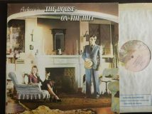 Audience / The House On The Hill / 1971 UK