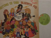 Blodwyn Pig / Getting To This / 1970