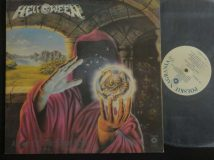Helloween / The Keeper Of The Seven Keys Part I / 1987