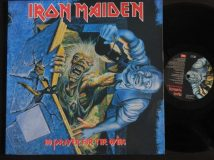 Iron Maiden / No Prayer For The Dying / 1990