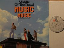 Middle Of The Road / Music Music / 1973