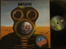 Manfred Mann's Earth Band / Messin' / 1973