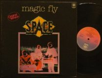 Space / Magic Fly / 1977 UK