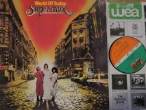 Supermax / World Of Today / 1977