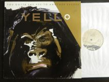 Yello / You Gotta Say Yes To Another Excess / 1984
