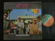 AC/DC / Dirty Deeds Done Dirt Cheap / 1976
