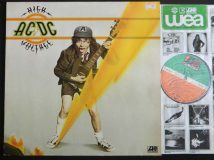 AC/DC / High Voltage / 1975
