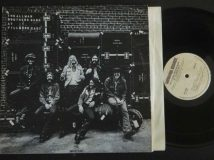 Allman Brothers Band / At Fillmore East / 1971 / 2LPs