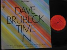 Brubeck Dave / Time In / 1966