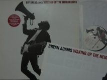 Adams Brian / Waking Up The Neighbours / 1991 / 2LPs