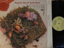 Manfred Mann's Earth Band / The Good Earth / 1974