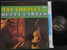 Charles Ray — Carter Betty / 1961