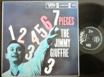 Giuffre Jimmy / Pieces / 1959