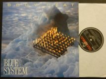 Blue System / Body Heat / 1988