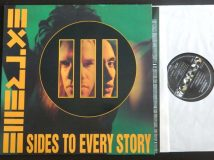 Extreme / III Sides To Every Story / 1992 / 2LPs RARE!  (*)