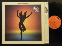 Made In Sweden / Where Do We Begin / 1976 RARE PSYCH  (*)