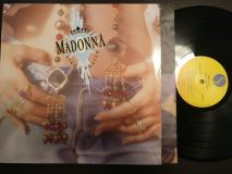 Madonna / Like A Prayer / 1989