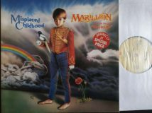 Marillion / Misplaced Childhood / 1985