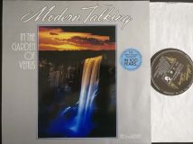 Modern Talking / In The Garden Of Venus / 1987