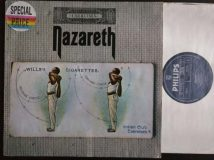 Nazareth / Exercises / 1972