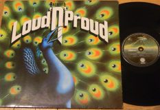 Nazareth / Loud'N'Proud / 1974 ()