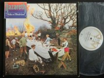 Nazareth / Malice In Wonderland / 1980
