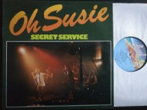 Secret Service / Oh Suzie / 1980