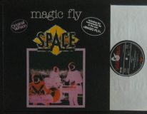 Space / Magic Fly / 1977