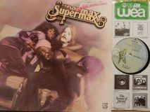 Supermax / Fly With Me / 1979