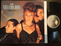Vaya Con Dios / Night Owls / 1990