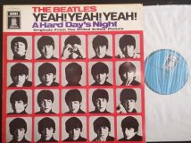 Beatles / A Hard Day's Night / 1964