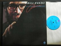 Evans Bill / Alone (Again) / 1977