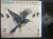 Camouflage / Methods Of Silence / 1989