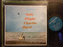 Byrd Charlie / Solo Flight / 1967