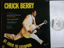 Berry Chuck / St. Louis To Liverpool / 1964