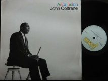 Coltrane John / Ascension / 1970