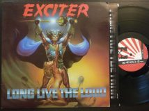 Exciter / Long Live The Loud / 1985