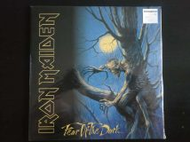 Iron Maiden / Fear Of The Dark / 1992 / 2LPs RARE!
