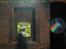 Man / All's Well What Ends Well / 1977